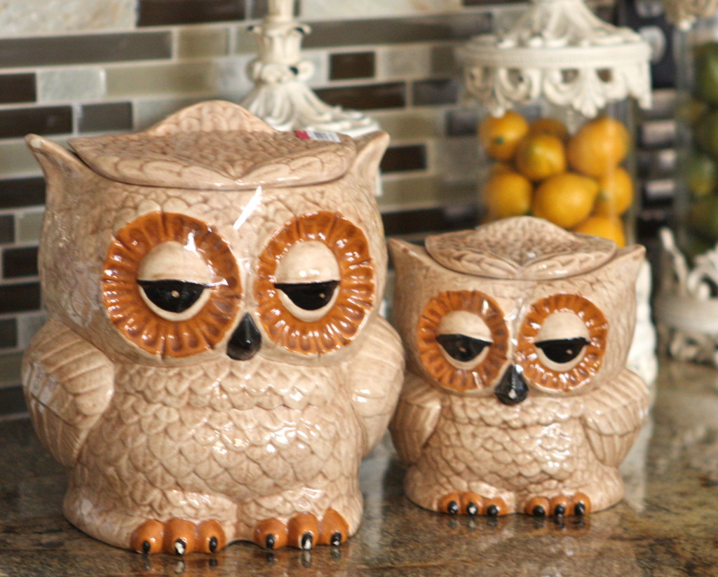 Owlcanisters